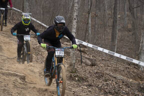 Photo of Matt HEMPEL at Windrock