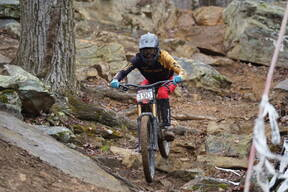 Photo of Spencer BROWN at Windrock