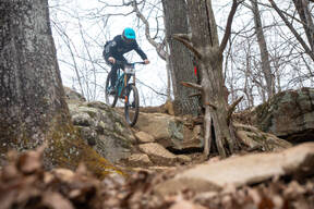 Photo of Warren KNISS at Windrock