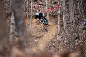 Photo of Quinn REECE at Windrock
