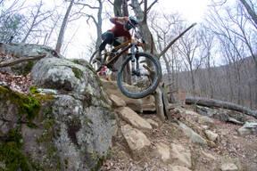 Photo of Sammy HEDLUND at Windrock