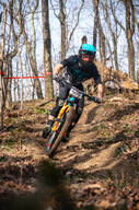 Photo of Quinn REECE at Windrock