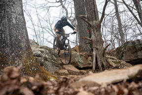 Photo of Stephen SMITH (est1) at Windrock