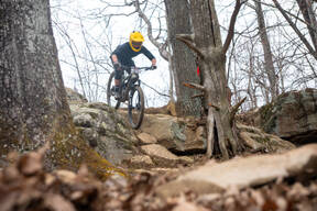 Photo of Drew PALMER-LEGER at Windrock