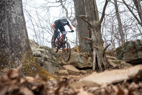 Photo of Ryan LANDIS at Windrock
