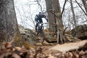 Photo of Brian CAHAL at Windrock