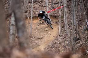Photo of Zach MEHURON at Windrock