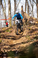 Photo of Rider 34 at Windrock