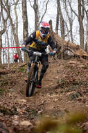 Photo of Ben BROMANN at Windrock