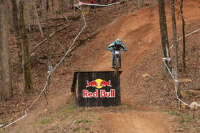 Photo of Alex HEDDERICK at Windrock