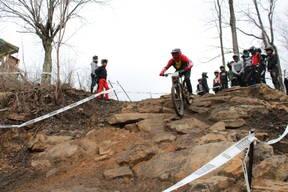 Photo of Traig HENSON at Windrock
