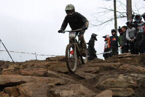 Photo of Connor HUMEN at Windrock