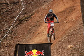 Photo of Michael NOBLE at Windrock