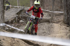 Photo of Ryder LAWRENCE at Windrock
