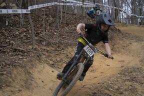 Photo of Christian GRAY at Windrock