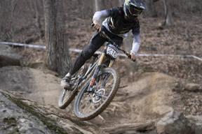 Photo of Nathan KITCHEN at Windrock