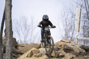 Photo of Kye LUNDIN at Windrock