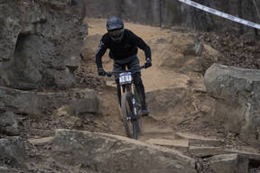 Photo of Tyler HAYES at Windrock