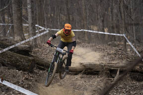Photo of Andrew HALL (30+) at Windrock