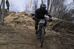 Photo of Andrew RICHTER at Windrock