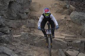 Photo of Gavin STALLARD at Windrock