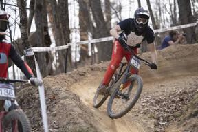 Photo of Colin BURNS at Windrock