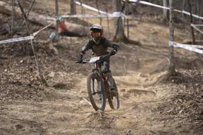 Photo of Harlan BLEIER at Windrock