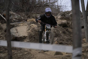 Photo of Dylan MITIC at Windrock
