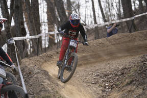 Photo of Garrett HUMMEL at Windrock