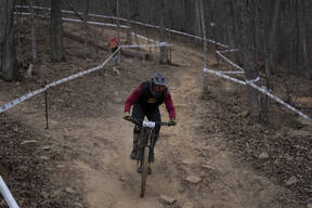 Photo of Devon JARRETT at Windrock