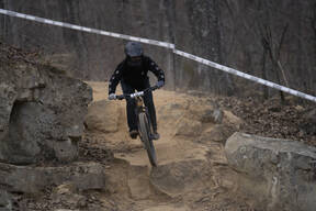 Photo of Clint SCHAFFER at Windrock