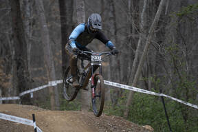 Photo of Evan MEDCALF at Windrock