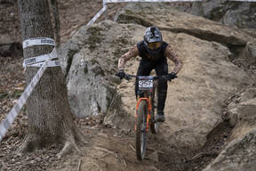 Photo of Austin PEARSON at Windrock