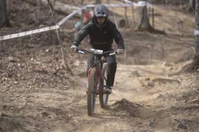 Photo of Lockard BOWEN at Windrock