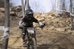 Photo of Cohen BUNDY at Windrock