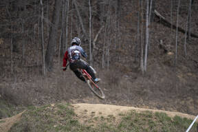 Photo of Collin MCBRIDE at Windrock