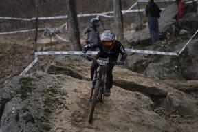 Photo of David KAHN at Windrock
