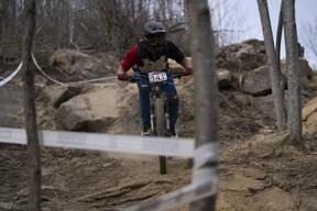 Photo of Juan ABADIE at Windrock