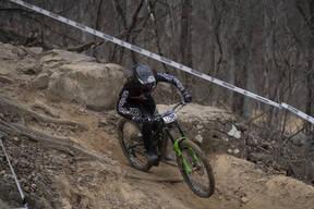Photo of Alex MALLEN at Windrock