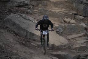 Photo of Zachary QUAST at Windrock