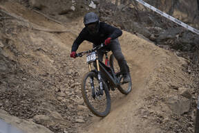 Photo of Dan KEARNS at Windrock