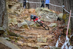 Photo of Zach STEPHENS at Windrock