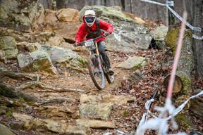 Photo of Etan BRAVARD at Windrock
