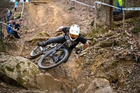 Photo of Brian CAMPBELL at Windrock