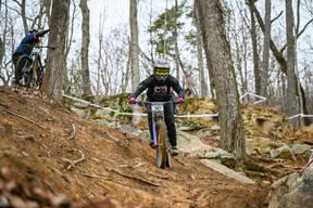 Photo of Jordan BELL at Windrock