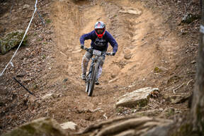 Photo of Lee SOMERHALDER at Windrock