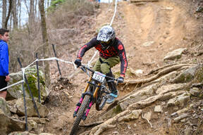 Photo of Juan Carlos NAVA at Windrock
