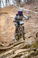 Photo of Grace LAWSON at Windrock