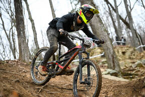 Photo of Austin HUDYMA at Windrock