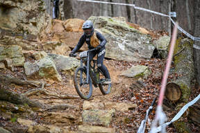 Photo of Riley MILLER at Windrock